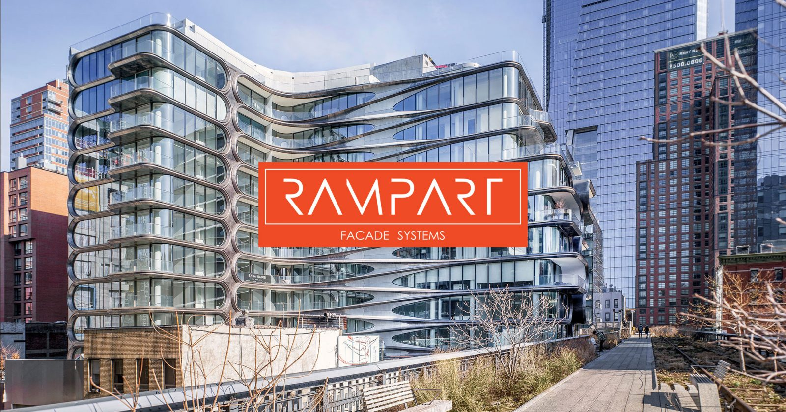 About Our High Quality Glass and Façade Solutions   Rampart Facade